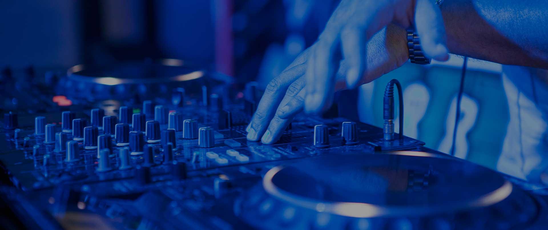 DJ Matrimonio Treviso – Musica Animazione